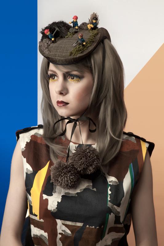 Monique Lee Millinery.