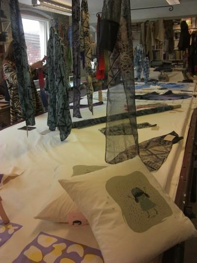 The Textile Studio at SVA
