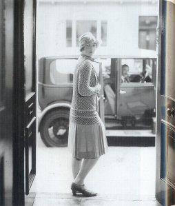 Mattita, 1920's
