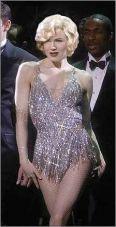 Renee Zellweger as Roxie Hart