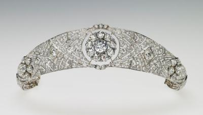 Queen Mary tiara 1