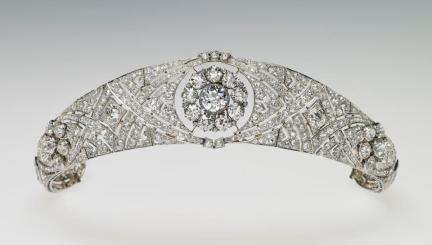Queen Mary tiara 1