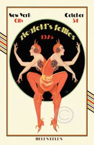 Ziegfeld Follies Hells Bells 1925